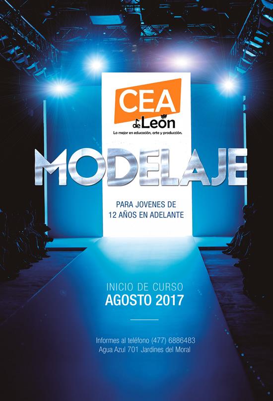 Modelaje en León, Guanajuato
