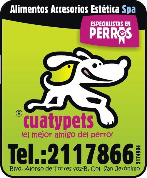 Cuatypets, León, Guanajuato