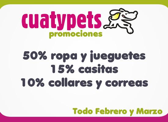 Cuatypets León Guanajuato