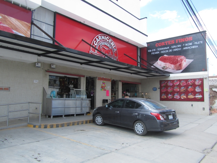 Carniceria D Carmen