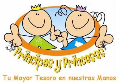 Estancia Infantil Pr�ncipes y princesas