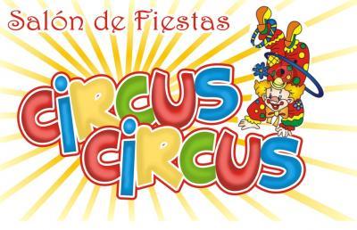 Salón de fiestas Circus Circus