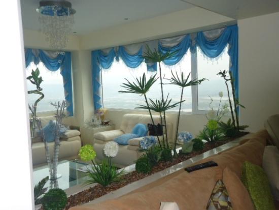 La casa del arbol plantas artificiales en le n guanajuato for Casa cristina plantas artificiales
