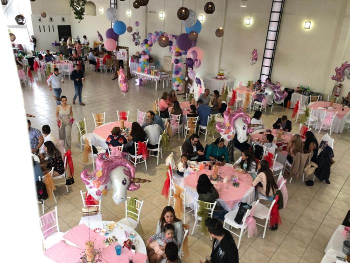 Salón Glamour