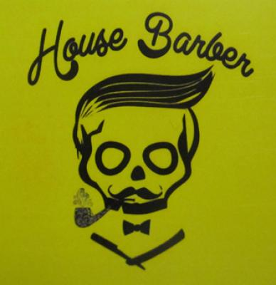 House Barber Peluquer�a y Barber�a
