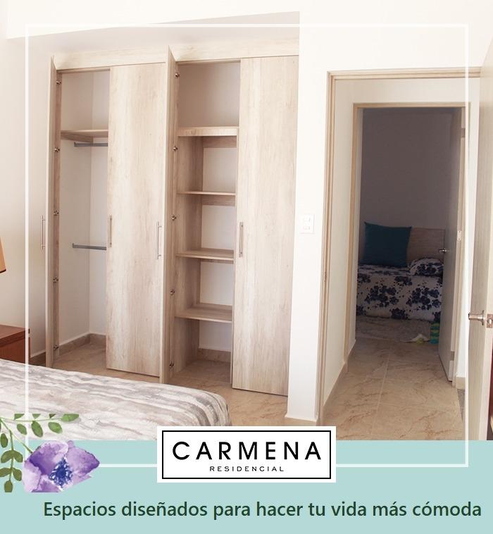 Carmena Residencial