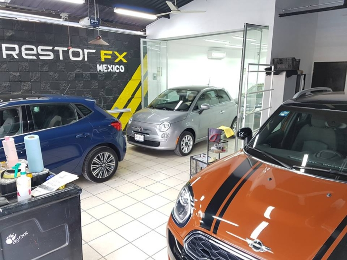 RestorFX México